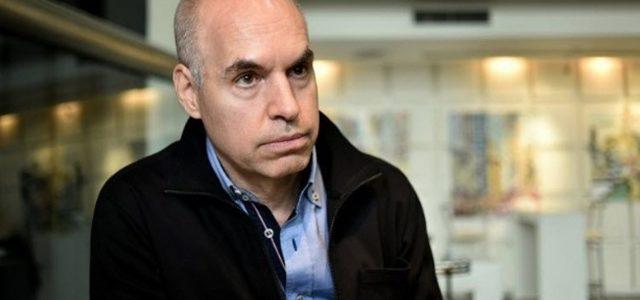 ¿Qué opinan los porteños de la gestión de Rodríguez Larreta?