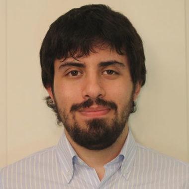 Andrés Bustos